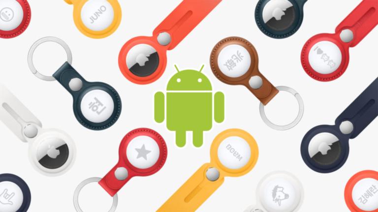 AirTag dokáže fungovať aj s Androidom. Potenciál však zabíja samotný Apple