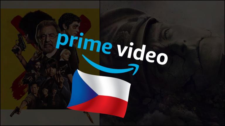 Amazon Prime Video ďalej lokalizuje. Český dabing a titulky však pridáva extrémne zmätočne