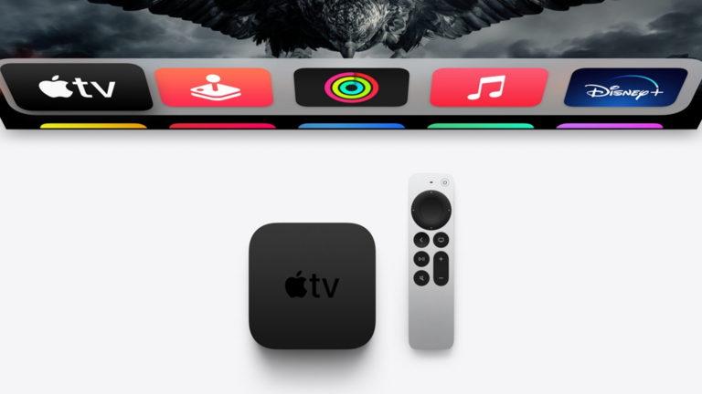 Po 4 rokoch prichádza nové Apple TV. Najväčšiu viditeľnú zmenu hlási ovládač