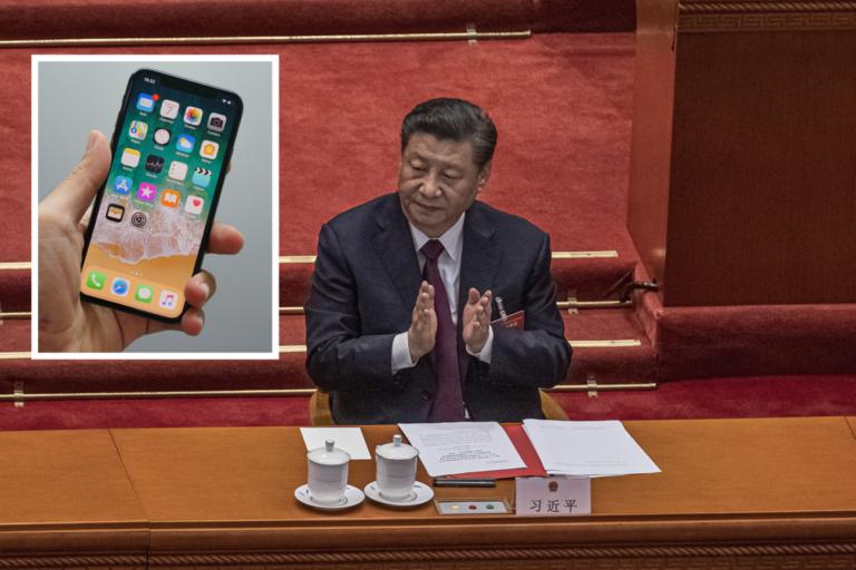 Čína predstavila aplikáciu pre udavačov. Vláda odhalí obyvateľov, ktorí hanobia tamojší režim