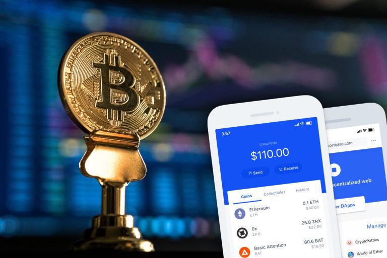 Vládne bitcoin Wall Street? Slávny Coinbase vstupuje s kožou na burzu, jeho hodnota dosahuje astronomickú čiastku