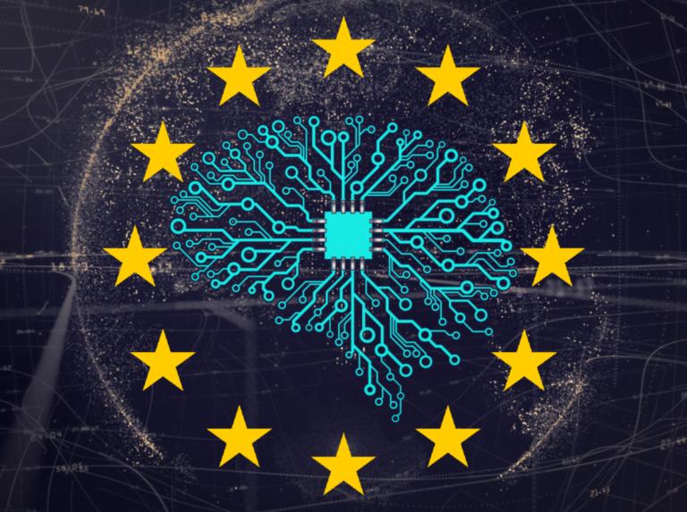 """Masové sledovanie ľudí a sociálny kredit dostane v EÚ """"červenú"""". Únia chce regulovať kritické dopady využitia umelej inteligencie"""