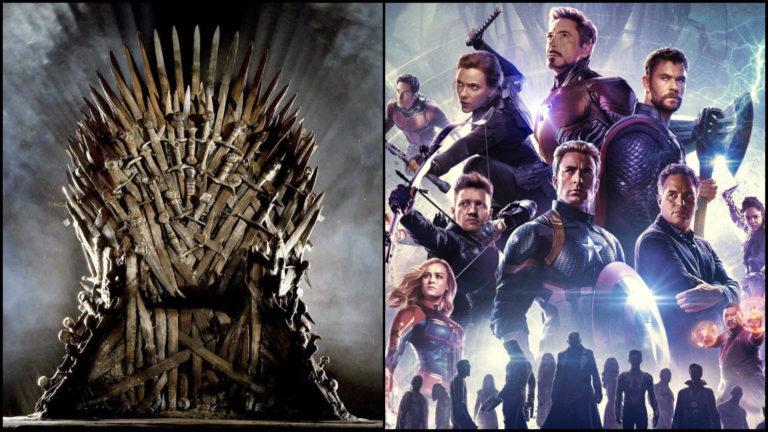 Do univerza Marvelu vstupuje ďalšia hviezda Game of Thrones, zahrá si v novom seriáli od Disney+
