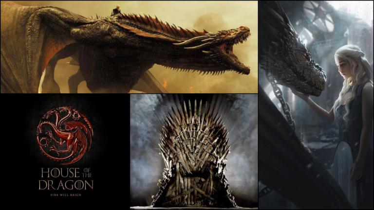 Už je vonku prvý teaser trailer. Game of Thrones čoskoro dostane brutálneho nástupcu - toto je všetko, čo vieme o House of the Dragon