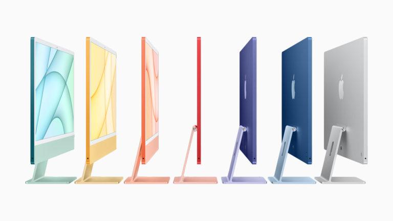 Trvalo to roky, no konečne prichádza revolúcia. iMac s Apple M1 čipom je tu a stavia na extravagantnom dizajne