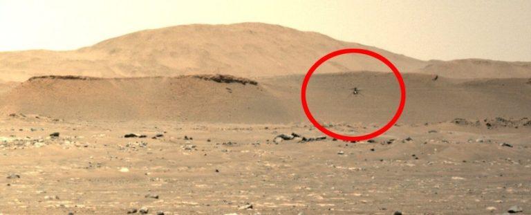 Piaty let vrtuľníka na Marse bude úplne iný, nastane už o pár hodín. Čo všetko bude nové?