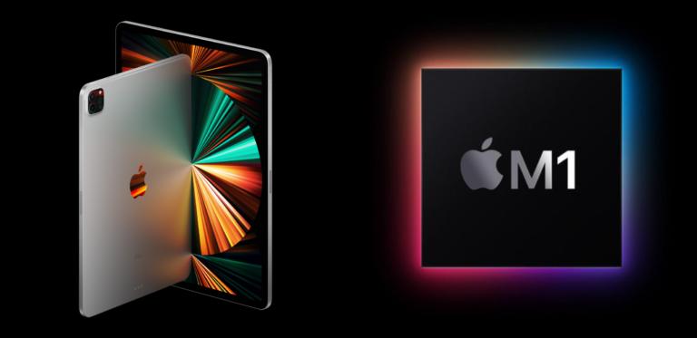 Apple M1 procesor a najlepší displej sveta. Nový iPad Pro posúva hranice tabletov, nikto sa mu vlastnosťami nevyrovná