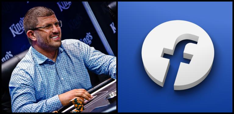 Facebook čelí gigantickej žalobe z Česka. Na súd sa obrátil majiteľ známych kasín kvôli reklame, žiada vysoké odškodné