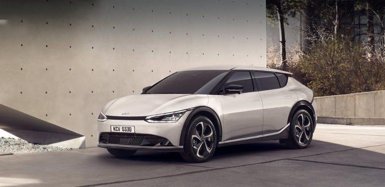 Skvelé výsledky: Konečná poznáme oficiálny dojazd revolučného elektromobilu KIA EV6