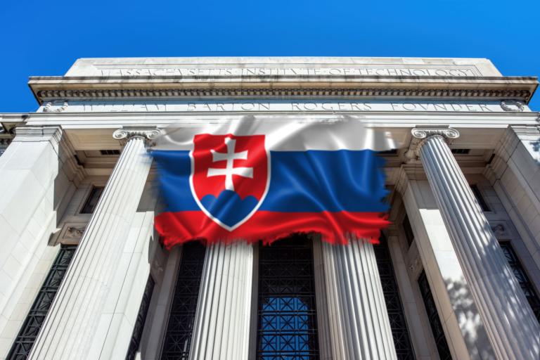 Slovenskí študenti budú spolupracovať s prestížnou MIT. Štát podporí projekty zásadnou sumou peňazí