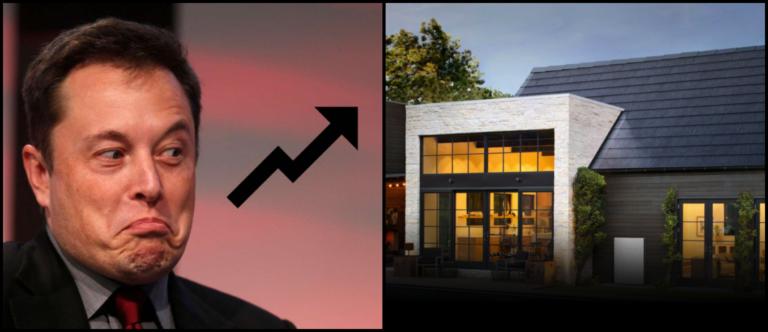 Poriadny šok. Solárna strecha od Tesly masívne zdražela, oplatí sa stále jej kúpa a kedy príde do Európy?