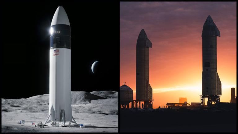 Musk porazil Bezosa. SpaceX má oficiálne vo vačku miliardový kontrakt a dostane astronautov na Mesiac
