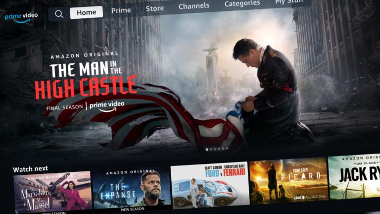 Seriálový hit služby je takmer nepozerateľný. Amazon Prime Video dopláca na katastrofálne preklady a technické chyby