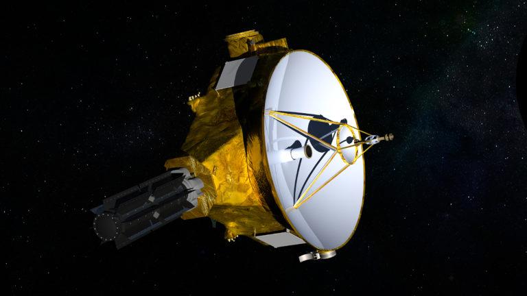 Sonda NASA dosiahne nový rekord. 7,5 miliárd km ďaleko prvýkrát v histórii odfotila ešte vzdialenejší Voyager 1