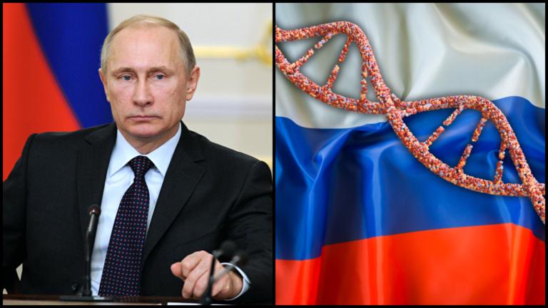 Putin sa bojí genetických experimentov, ktoré by mohli zahubiť ľudstvo. V Rusku paradoxne podporil kontroverzný výskum
