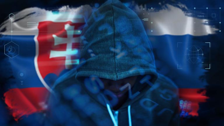 Slovensko čelilo masívnemu hackerskému útoku na firmy a inštitúcie. Čo sa vlastne stalo?