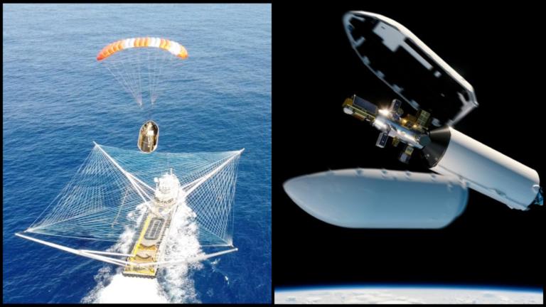 SpaceX končí s doterajším spôsobom zachraňovania častí Falconu 9. Staví na efektívnejšie riešenie
