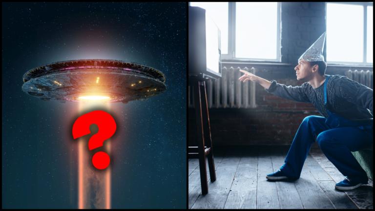 UFO je najzáhadnejší fenomén súčasnosti: Čo tají vláda USA, ktoré historky boli pravdivé a ktoré len klamstvo?