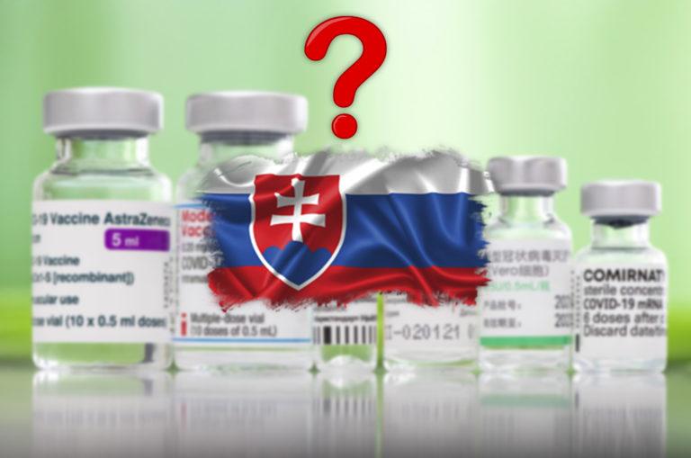 Konečne vieme, koľko ľudí čaká na očkovanie. Na dátovom úložisku sa objavili dôležité informácie