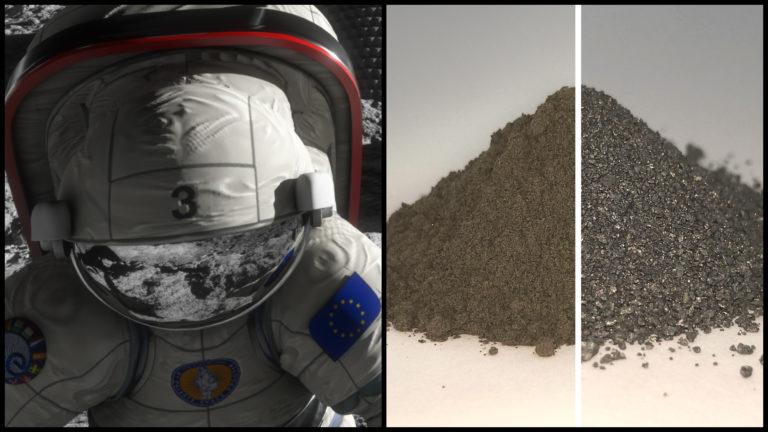Kyslík si vyrobíme priamo na Mesiaci. Európsky startup oficiálne vyvíja stroj, ktorý zmení skúmanie mimozemských svetov