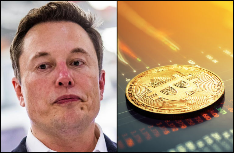 """Musk utvrdzuje verejnosť: """"Tesla začne opäť prijímať bitcoin, istú časť našich zásob sme predali"""""""