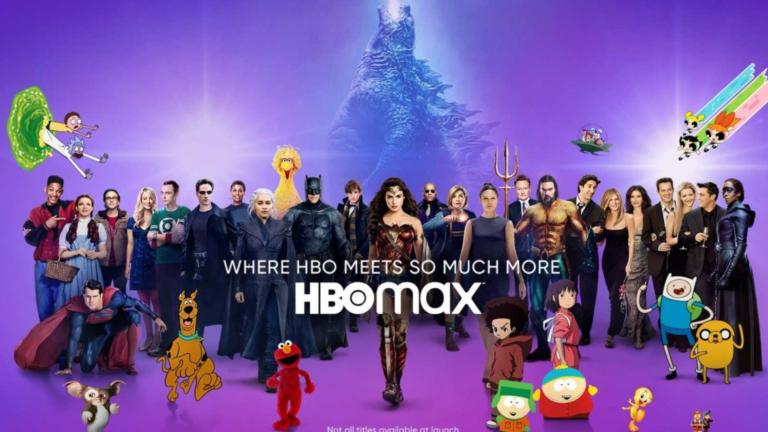 HBO Max na Slovensku čoskoro vystrieda HBO Go. Toto všetko sa zmení