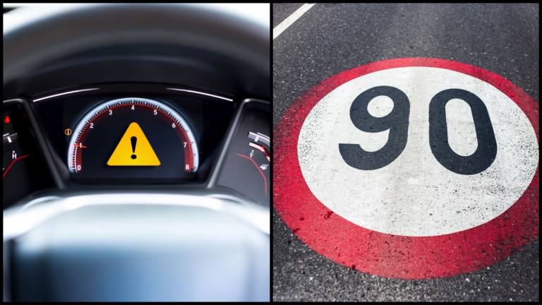 V autách obmedzí maximálnu rýchlosť a bude otravne pípať. EÚ chce na cestách nového asistenta