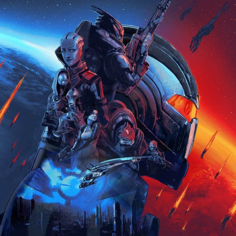 Herný svet má nového kráľa. Remake legendárnej sci-fi je najlepšie hodnotenou hrou tohto roka