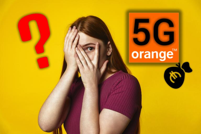 Jediný spoplatnil 5G pre Slovákov. Orange obhajuje kontroverzný krok prekvapivými argumentmi