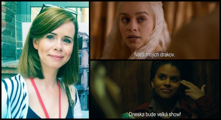 ROZHOVOR: Netflix mohol byť v slovenčine už pred 4 rokmi, slovenský dabing český dávno dorovnal a naše titulky majú význam