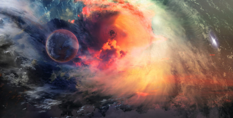 """Výrobňa alkohoku a """"supernova v našich zuboch"""". 5 faktov o vesmíre, ktoré ti vyrazia dych"""
