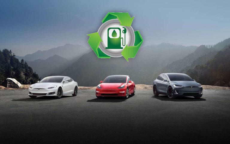 Tesla chce vstúpiť na trh s obnoviteľnými palivami. Vidí v nich obrovskú príležitosť na biznis