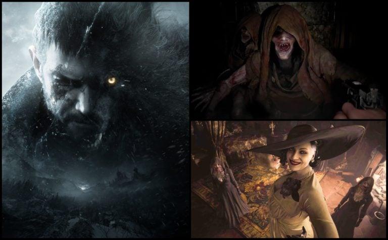 RECENZIA: Resident Evil sa vracia - je v ňom strach, dychberúca grafika a famózny príbeh od prvej sekundy