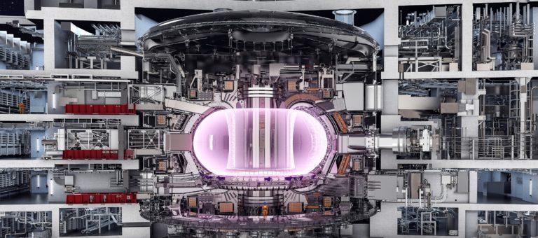 Energetickú revolúciu máme na dosah. Najsilnejší magnet sveta je pripravený na využitie v gigantickom fúznom reaktore