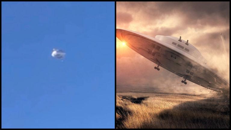 Vídali UFO každý deň niekoľko rokov, prehovoril bývalý americký pilot námorníctva
