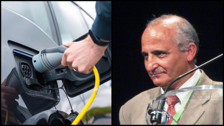 Nabíjanie elektromobilov čaká revolúcia. Vynálezca kľúčového prvku Li-Ion batérií prišiel s prelomovou technológiou