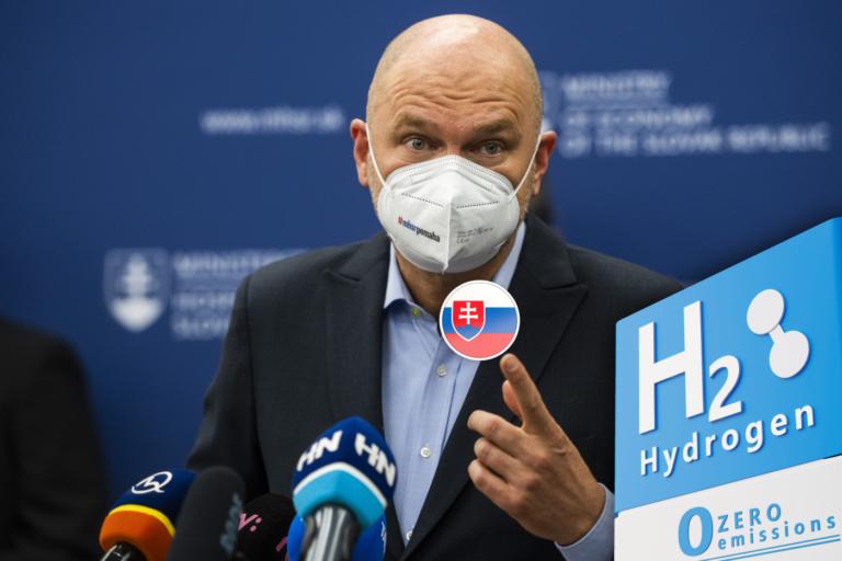 Slovensko sa zmení: Vláda odklepla masívnu štátnu vodíkovú stratégiu, dotácie na elektromobily ale skôr ako v 2022 nebudú