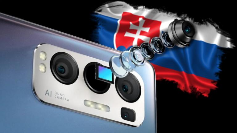 K Slovákom sa dostanú nové smartfóny. Na náš trh príde čínsky gigant, za ktorým sa skrýva aj OnePlus