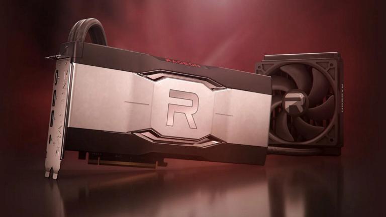 AMD vytasilo proti Nvidii ťažký kaliber. Ukázalo výkonnejšiu verziu špičkovej grafickej karty s vodným chladením