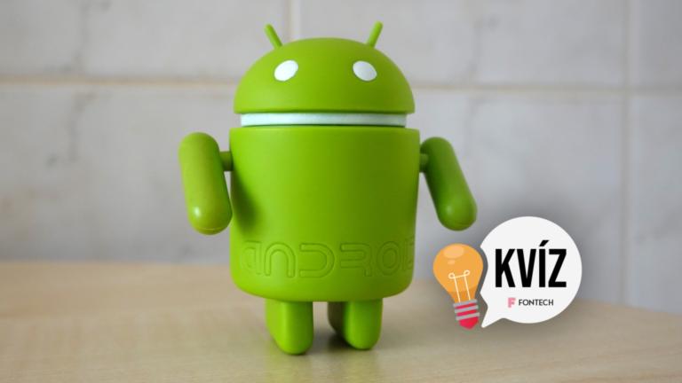 KVÍZ: Vyznáš sa v Androidoch? Spoznaj zaujímavé fakty o najpoužívanejšom operačnom systéme mobilov