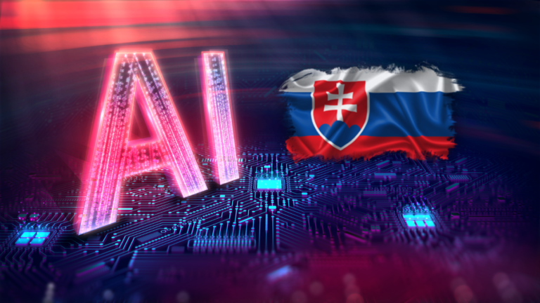 """ROZHOVOR: Slovensko je """"montážna dielňa"""", výskumný vlak nám stále uteká. AI prejde prielomom, o akom sa nám ani nesníva"""