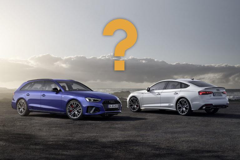 Posledný spaľovák od Audi je veľmi blízko. Poznáme dátum, od ktorého spaľovacie modely skončia