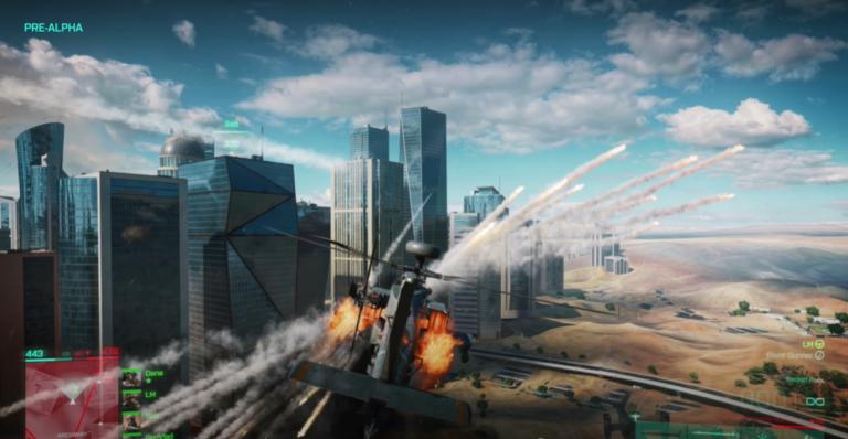 Battlefield 2042 predsa len dostane singleplayer. Príbeh sa bude zakaždým meniť