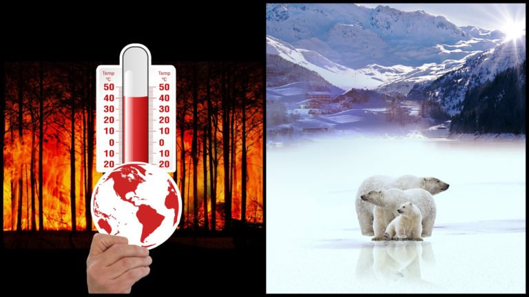 Klimatická zmena udrie skôr a  najhoršie ešte len príde. Musíme sa vzdať pohodlia, tvrdí najväčšia štúdia v histórii