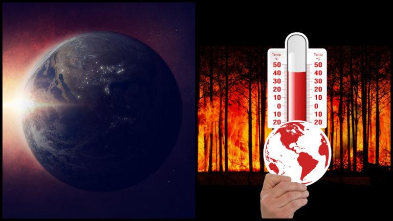 Zem má vlastný srdcový tep, každých 27,5 milióna rokov spôsobí vymieranie. Kedy príde ďalšie?