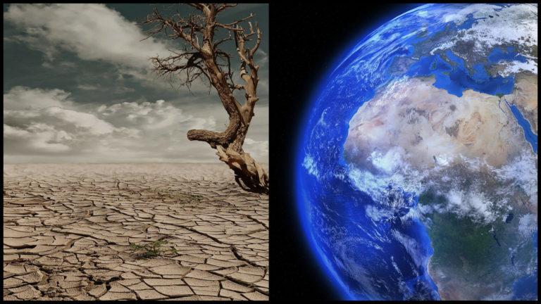 Vedci sú zhrození a hodnoty alarmujúce, Zem zachytáva dvojnásobok tepla oproti roku 2005