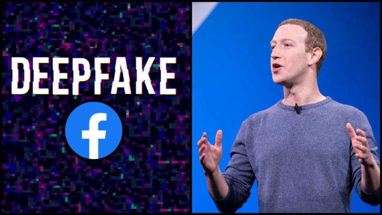 Facebook chce zatočiť s deepfake obsahom. Vyvinul prelomovú technológiu na odhalenie falošných obrázkov