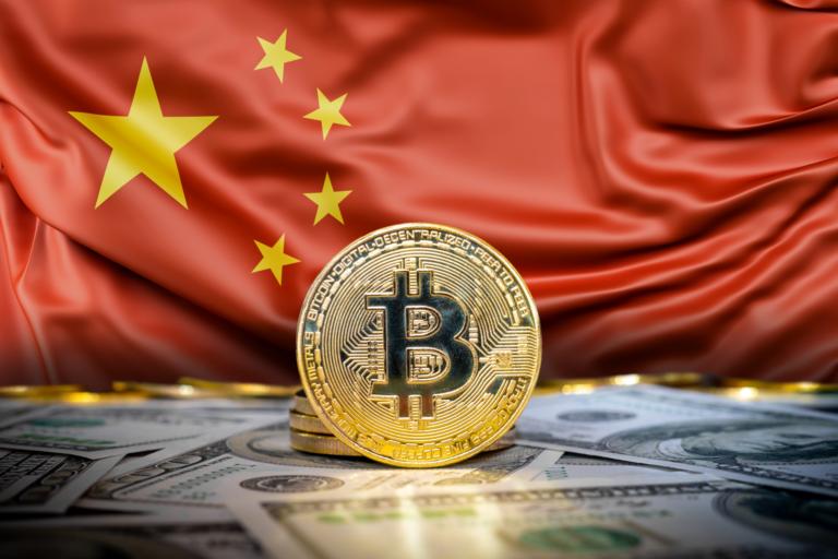 Čína potopila hodnotu bitcoinu, vedie masívny boj proti kryptomenám. Opatrenia už zničili vyše 90 % ťažiarov