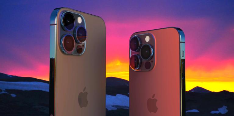 Apple staví s iPhone 13 na taktiku, ktorou ťa poteší. Jednu z očakávaných zmien však neprinesie