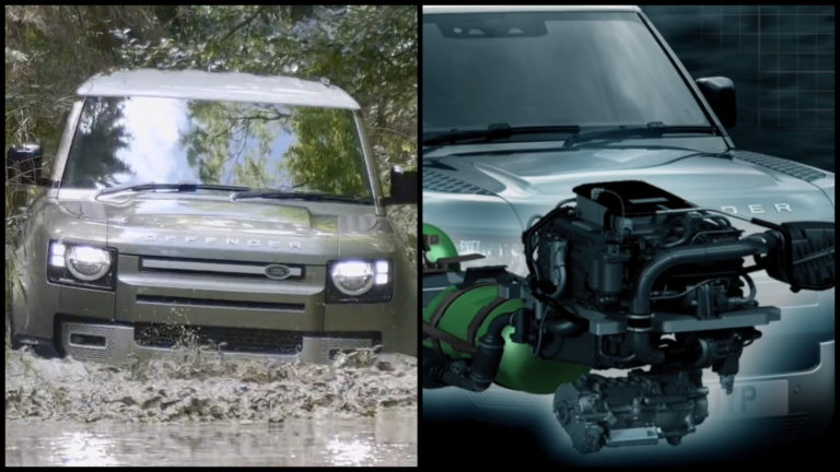 Na Slovensku vyrábaný Land Rover dostane vodíkový pohon, spoločnosť dosiahne nulové emisie do 18 rokov